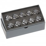 Beugler 10 Head Set