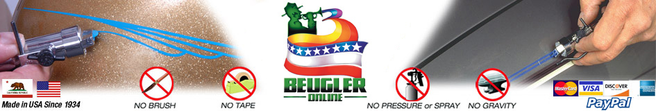 Beugler Pinstriping Tool